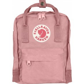 Fjällräven Mini Kånken rygsæk - Pink