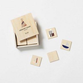 FERM LIVING Party Memory Game Spil