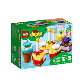LEGO Duplo Min første fest