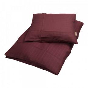 Filibabba - junior sengetøj - plum - 100x140 cm.