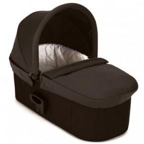 Baby Jogger Deluxe Pram - Charcoal Denim