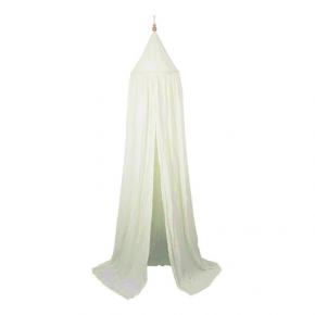 Filibabba sengehimmel - natur hvid