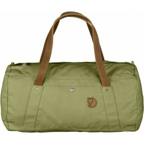 Fjällräven Duffel No.4 Large Taske - Meadow Green