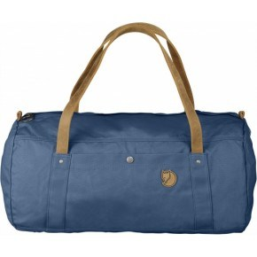 Fjällräven Duffel No.4 Large - Blue Ridge Taske