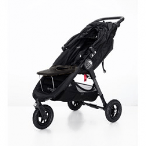 Baby Jogger Fodstøtte til City Mini/GT single og double