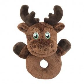 My Teddy - Rund rangle, elg