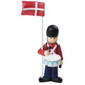 KIDS by FRIIS - Garder med flag, bordpynt
