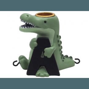 Kids By Friis A Bogstav - Alligator Navnetog