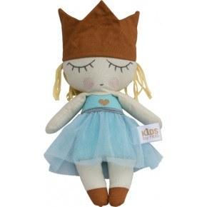 KIDS BY FRIIS - Prinsesse dukke, medium