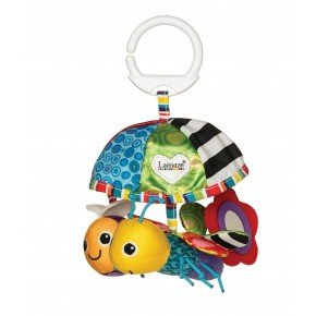 Freddies garden rangle - Lamaze