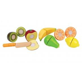 HAPE Fresh Fruit Legemad