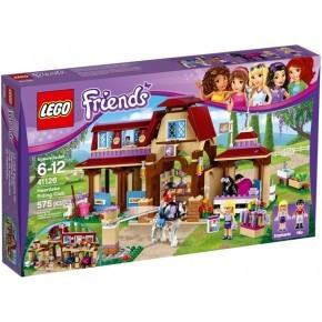 LEGO Friends - Heartlake rideklub
