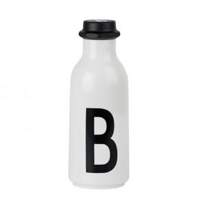 Design Letters, Vandflaske - B