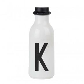 Design Letters, Vandflaske - K