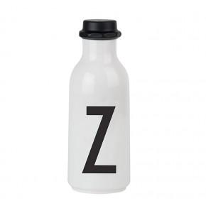 Design Letters, Vandflaske - Z