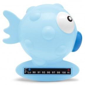 Chicco badetermometer - Blå