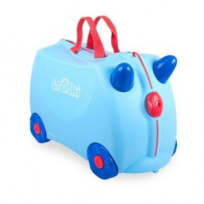 Trunki George Kuffert