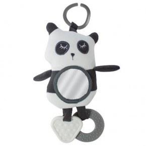 Sebra Aktivitets legetøj - Panda