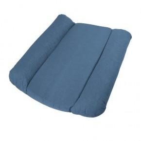Sebra Puslepude Quilted - Royal Blue
