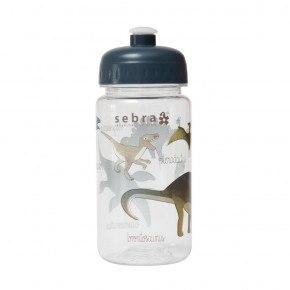 Sebra Drikkedunk, 500 ml - Dino