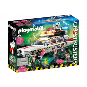 Playmobil Ghostbusters Ecto-1A - 70170