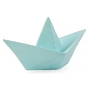 Goodnight Light Origami båd - Mint