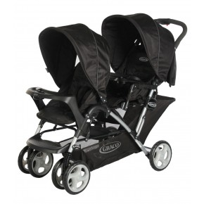 Graco - Stadium Duo Sport Luxe