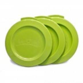 WOW Gear Freshness låg (3 pak) - Grøn