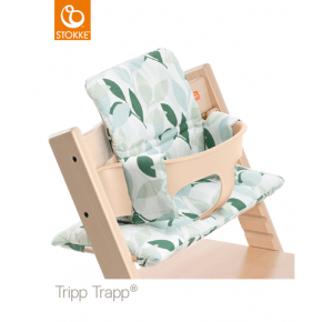 Stokke Tripp Trapp Hynde - Green Forest