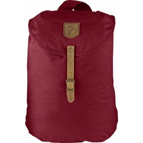 Fjällräven Greenland backpack, small - Redwood