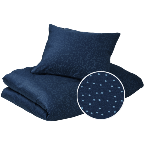 GUBINI Baby bedding - Mini Dot Starlight Sengetøj