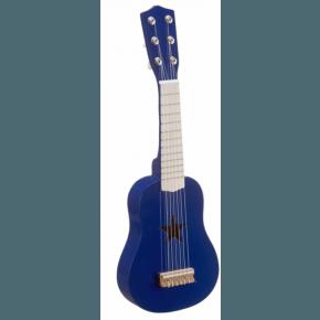 Kids Concept Guitar - blå
