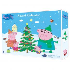 Gurli Gris Julekalender - Juletræ
