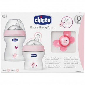 Chicco gaveæske - Pink