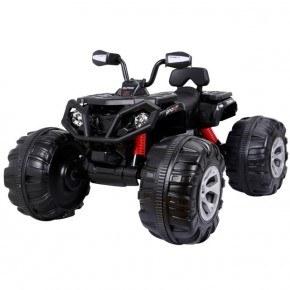 Ride Ons Azeno T-Rex ATV - Sort