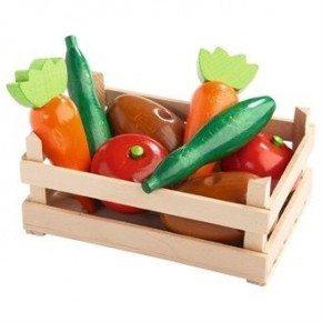 Haba Vegetable Crate