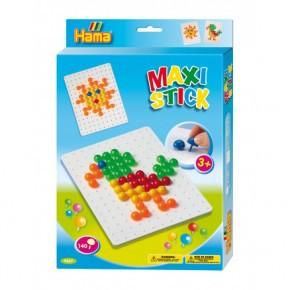Hama maxi stick - firkantet
