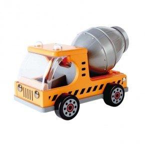 Hape Mix N' Truck cementblander