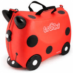 Trunki Harley Kuffert