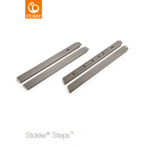 Stokke Steps Chair Legs - Hazy Grey