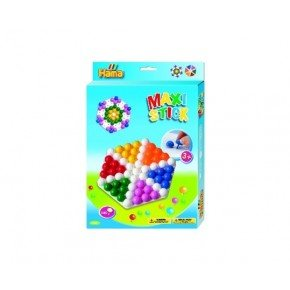 Hama maxi stick - hexagonal