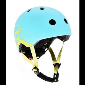Scoot and Ride Helmet XXS-S hjelm - blueberry