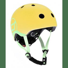 Scoot and Ride Helmet XXS-S hjelm - lemon