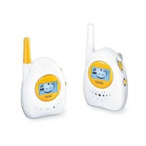 Beurer babyalarm med ECO+ mode