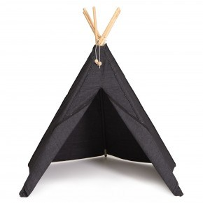 Roommate - HippieTipi legetelt - Antrachite