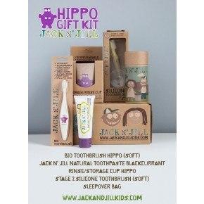 Jack N' Jill - Hippo gavesæt