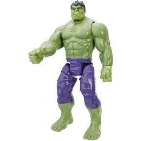 Avengers Hulk - Titan Hero