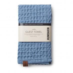 HUMDAKIN Waffle Towel - Light Blue