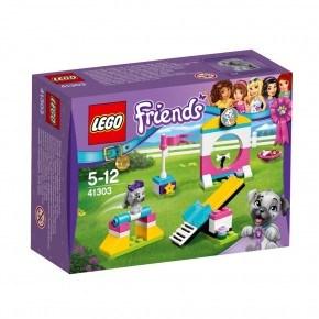 Lego Hvalpelegeplads - 41303