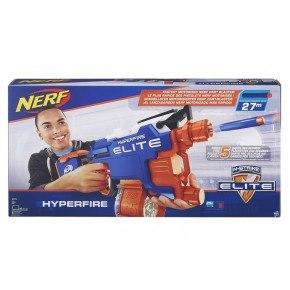 Nerf N'strike Elite Hyper-Fire
